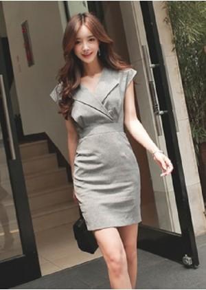 GSS998 Office-Dress.***
