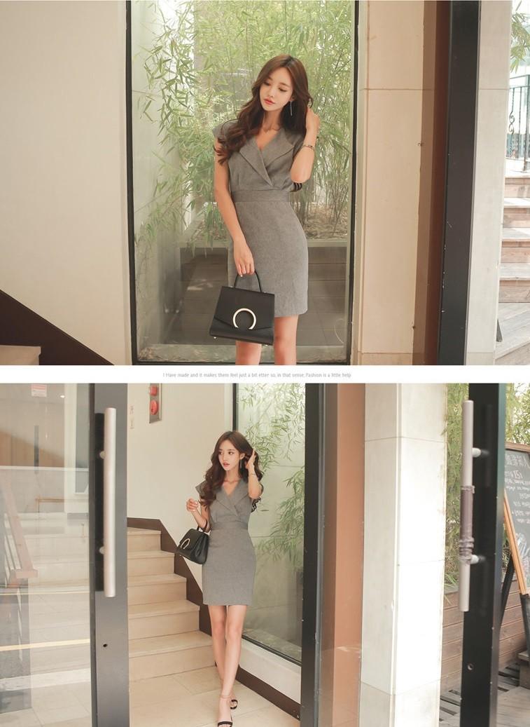 GSS998 Office-Dress*