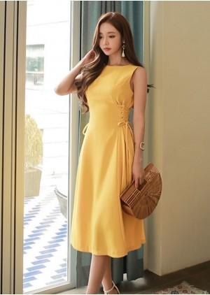 GSS807 Office-Dress.***