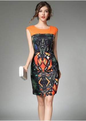 GSS3007 Office-Dress*