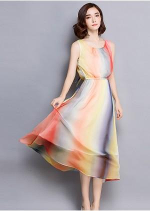 GSS6623 Office-Dress *
