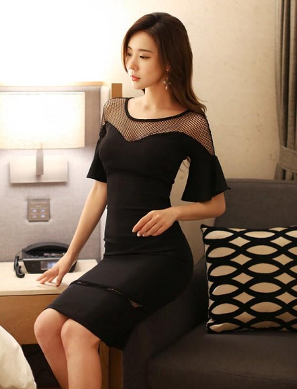 GSS499 Evening-Dress *