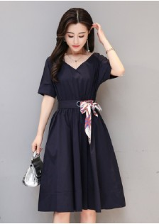 GSS1091 Office-Dress*