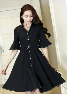 GSS1026 Office-Dress *