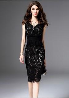 GSS7003 Office-Dress*