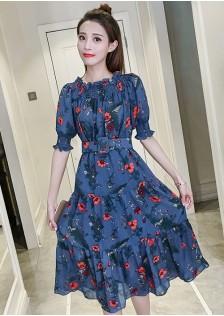 GSS2233 Casual-Dress *