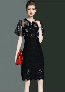 GSS7067 Office-Dress*