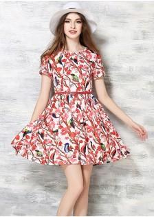 GSS7012 Office-Dress ***