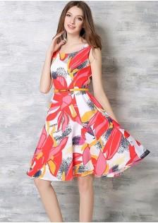 GSS8016 Office-Dress*