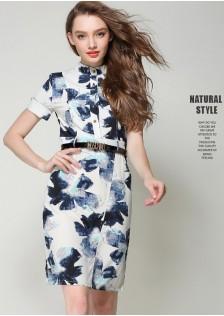 GSS6006 Office-Dress*