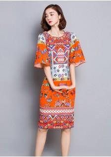 GSS9015 Office-Dress *