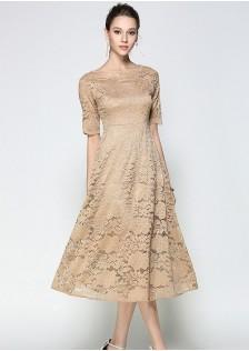 GSS6077 Office-Dress *
