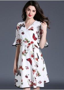 GSS7302 Office-Dress*