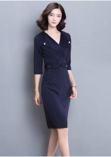 GSS9053 Office-Dress *
