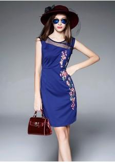 GSS6120 Office-Dress*