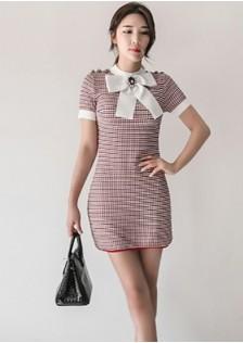 GSS7404 Office-Dress*