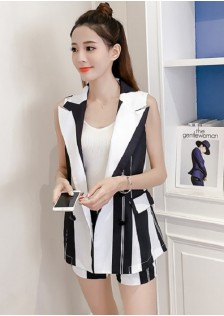 GSS5126 Casual-Outer+Shorts*