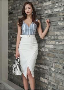 GSS7394 Office-Dress*
