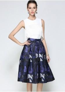 GSS809 Office-Skirt*