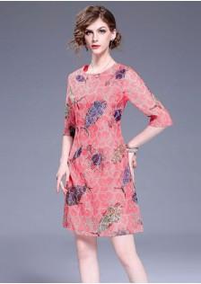 GSS6055 Office-Dress *
