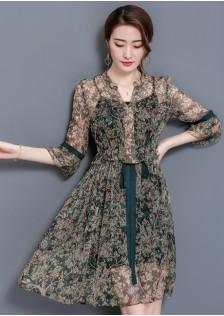 GSS7162 Office-Dress*