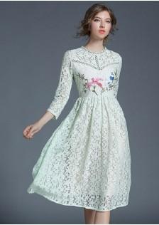GSS5175 Office-Dress*