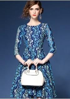 GSS6023 Office-Dress *