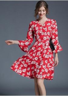 GSS809 Office-Dress *