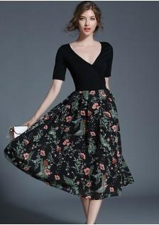 GSS5172 Office-Dress*