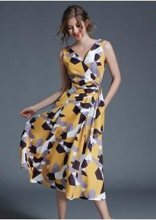 GSS5164 Office-Dress*