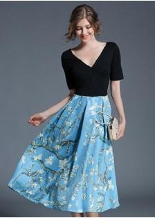 GSS5171 Office-Dress*