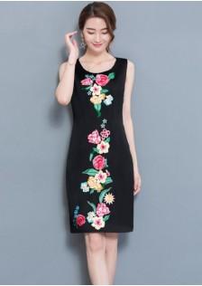 GSS823 Office-Dress*