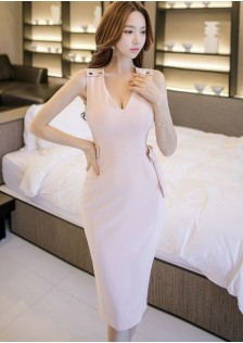 GSS342 Office-Dress *