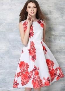 GSS8015 Office-Dress***