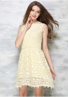 GSS8023 Office-Dress***