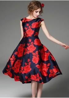 GSS8003 Office-Dress *