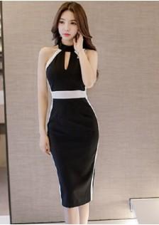 GSS339 Office-Dress *