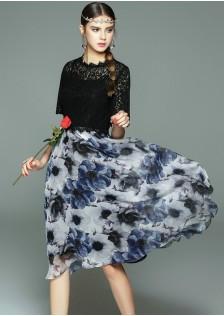 GSS8008 Office-Dress *