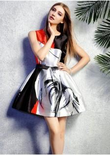 GSS8006 Office-Dress*