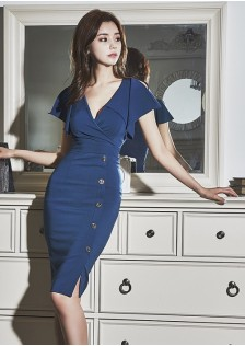 GSS338 Office-Dress *