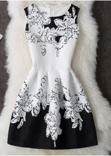 GSS7506 Office-Dress*