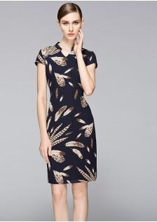 GSS631 Office-Dress *