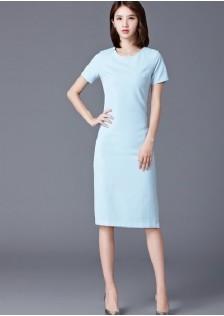GSS1816 Office-Dress *