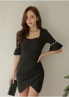 GSS8519 Office-Dress*