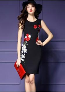 GSS621 Office-Dress *