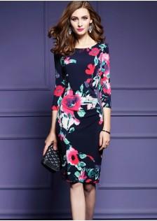 GSS804 Office-Dress*