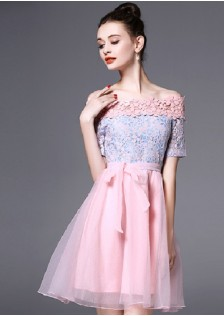 GSS1077 Evening-Dress*