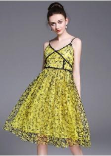 GSS1097 Evening-Dress*