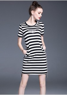 GSS1140 Casual-Dress*