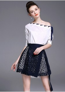GSS1094 Casual-Dress*